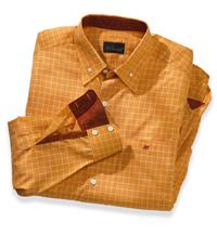 Mel Gambert Custom Shirt