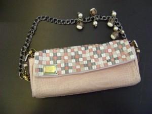 Dolce & Gabbana alligator bag