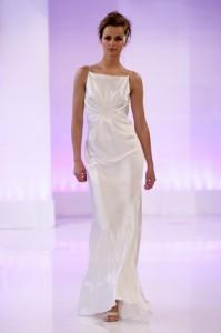 Cymbeline Bridal Gown, 2010