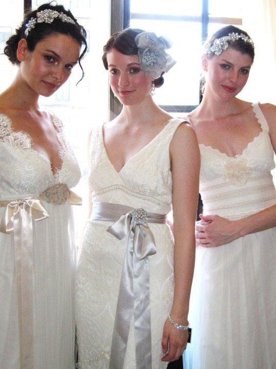 Свадебные Платья В Стиле 30Годов