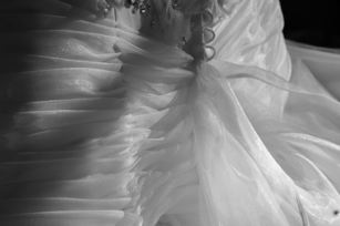 Simple wedding dress preservation dry cleaning tips for Dry cleaners wedding dress preservation
