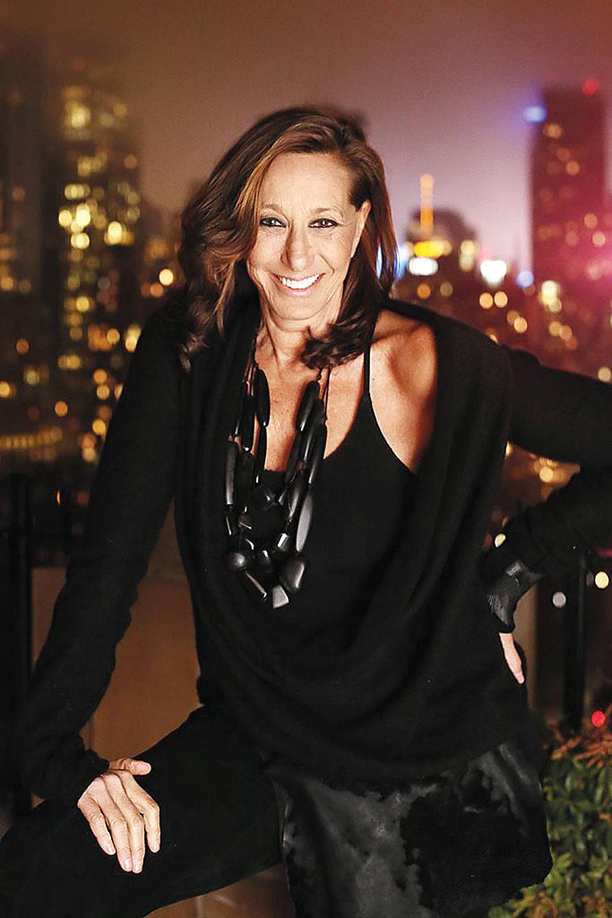 Donna Karan's Exit From Donna Karan International