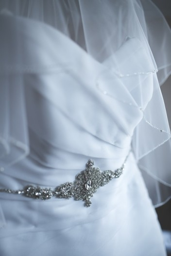 The seven stages of wedding gown cleaning preservation for Where to dry clean wedding dress