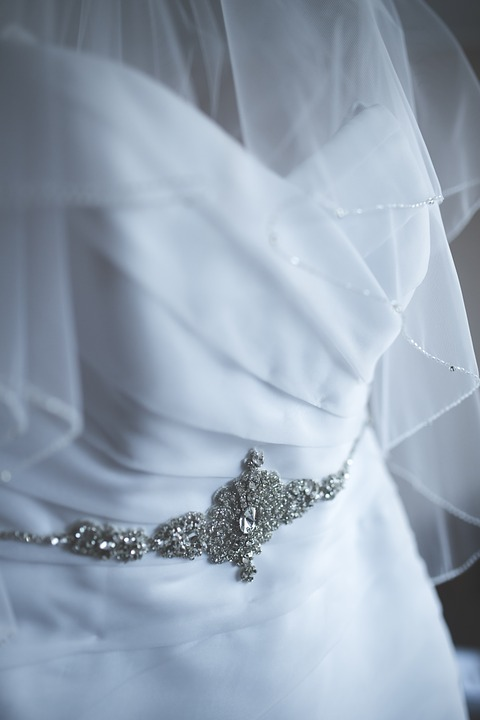 Wedding dress preservation archives dry cleaning tips for Dry clean wedding dress